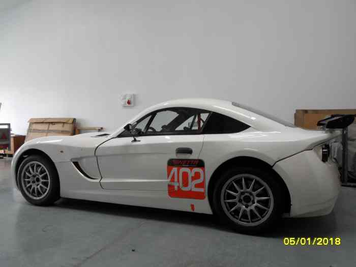 GINETTA G40 CUP 0