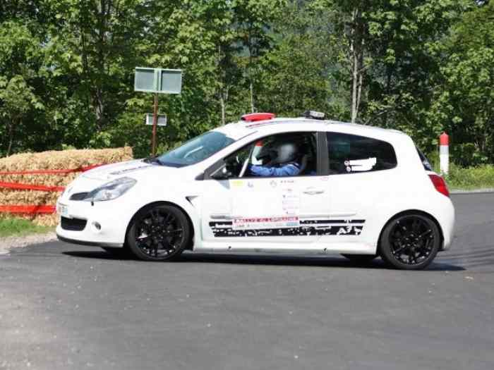 RENAULT CLIO 3 RS GROUPE N3 0