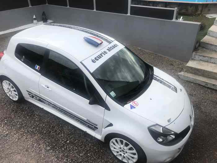 RENAULT CLIO 3 RS GROUPE N3 3