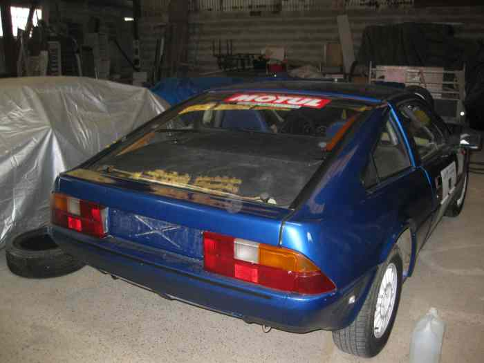MATRA MURENA Ech.possible 1