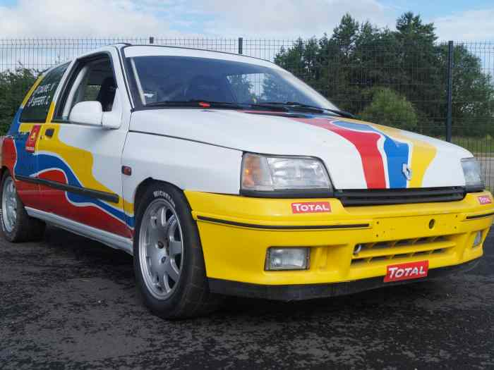 CLIO WILLIAMS GR.N