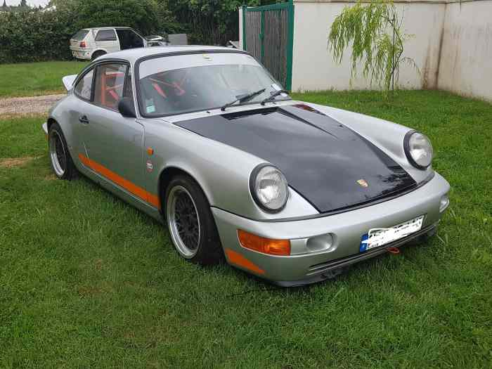911 3.2 1984 circuit look 964 rs