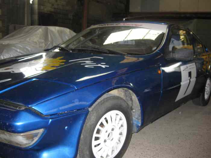 MATRA MURENA Ech.possible 0