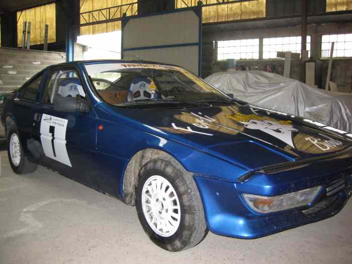 MATRA MURENA Ech.possible 2