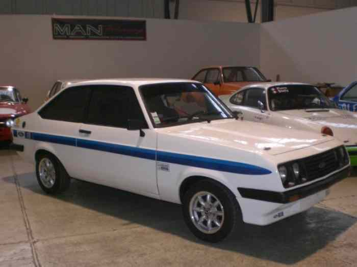 Ford Escort RS 2000 Gr.2 PTH FIA