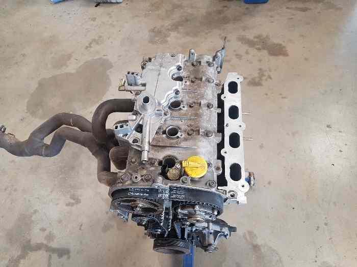 gros moteur F4R 730 clio 2 cup - pièces et voitures de course à