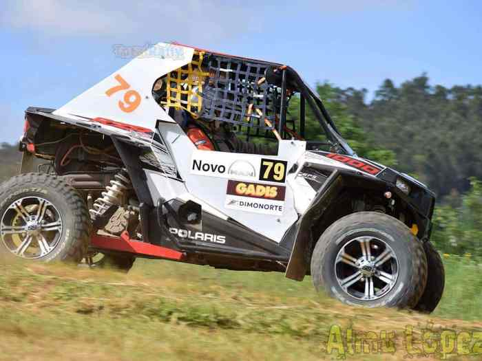 Polaris rzr 1000 rally