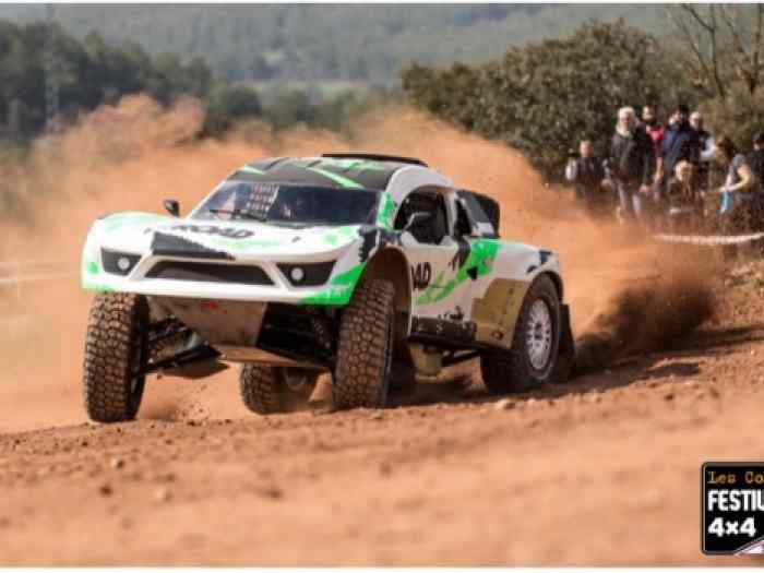 Buggy FIA Off Road v8 T1.3