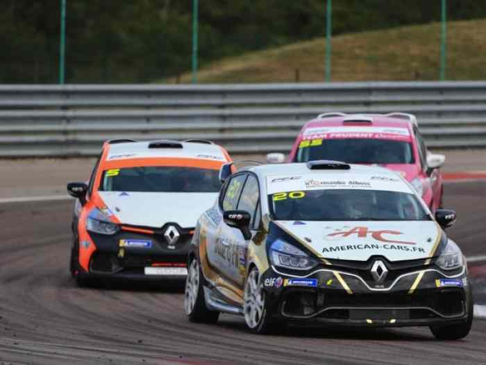 CLIO IV CUP X98 1