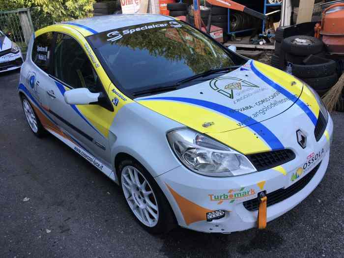 Renault Clio RS R1C / RACING START 1