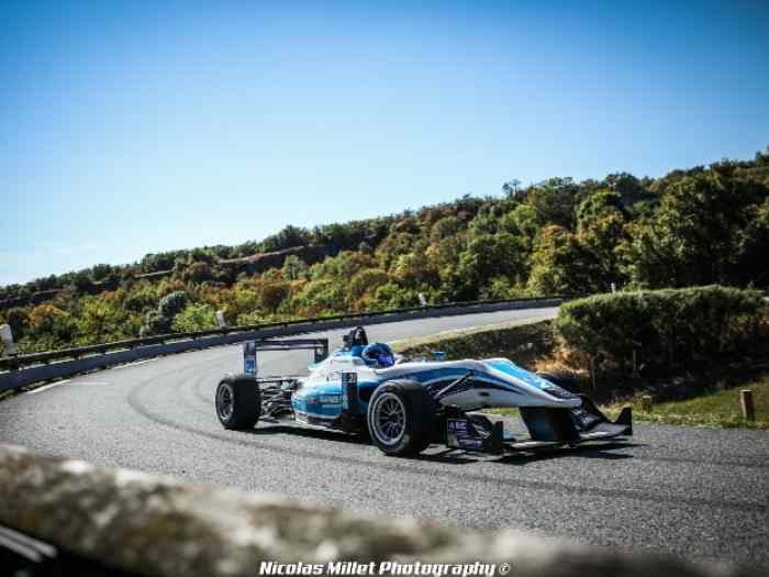 Vds Dallara F312 Mercedes
