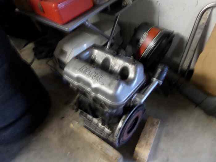 moteur lancia fulvia 1300 pi ces et voitures de course vendre de rallye et de circuit. Black Bedroom Furniture Sets. Home Design Ideas