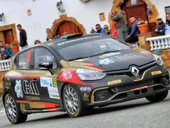 Renault Clio R3T for sale