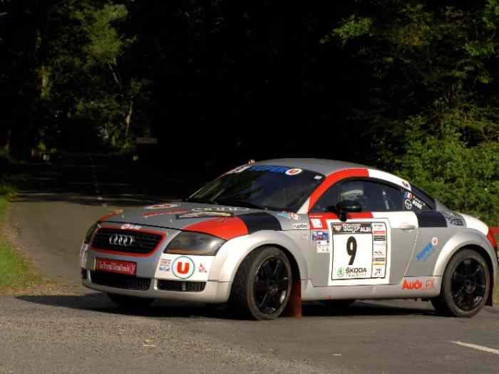 Vds AUDI TT GT10 Reprise possible Idéa...
