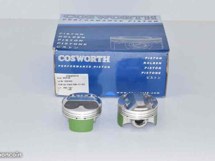 Kit Pistons Cosworth HONDA Civic K20 - pièces et voitures de course