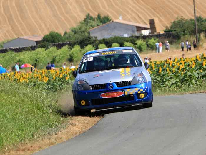 RENAULT CLIO RS RAGNOTTI TOP N3