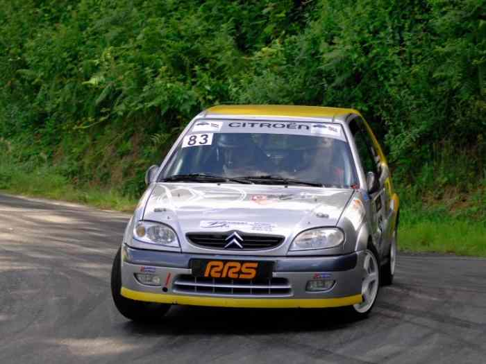 Citroën SAXO VTS TOP N2 0