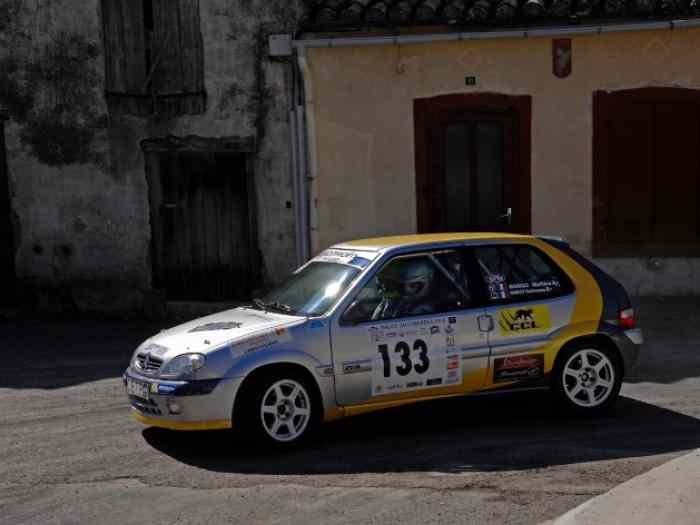 Citroën SAXO VTS TOP N2 4