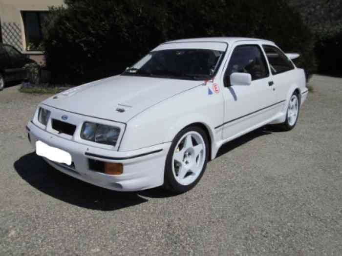 FORD Sierra RS Cosworth VHC
