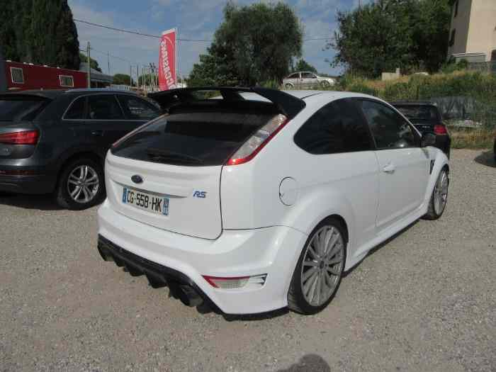 FORD FOCUS RS MK 2