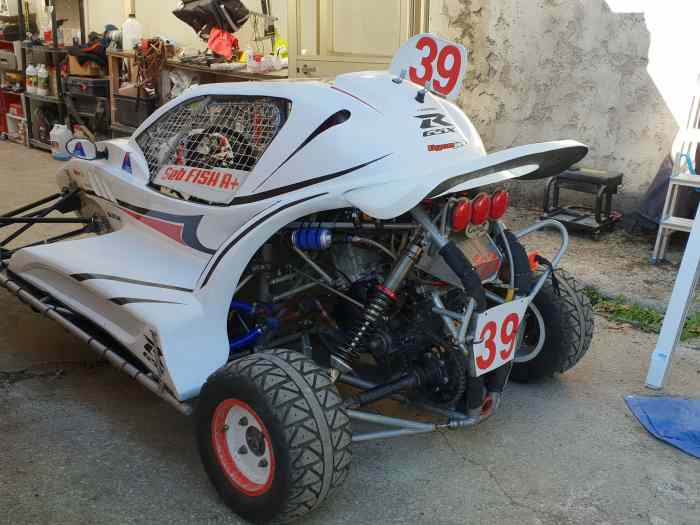 Kart cross kamikaz 1 1