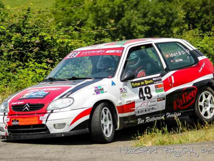 saxo top n2 echange possible A6 N3