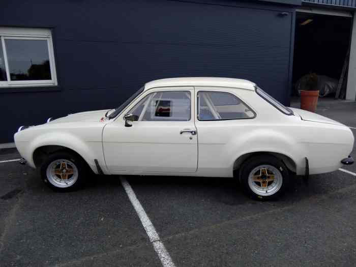 Escort mk1 twin cam lotus gr2 replica ...