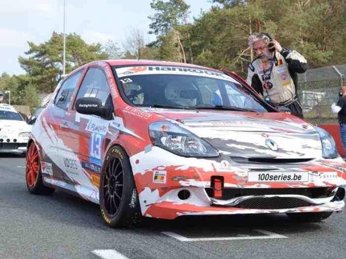 TOP CLIO 3 EVO CIRCUIT 0