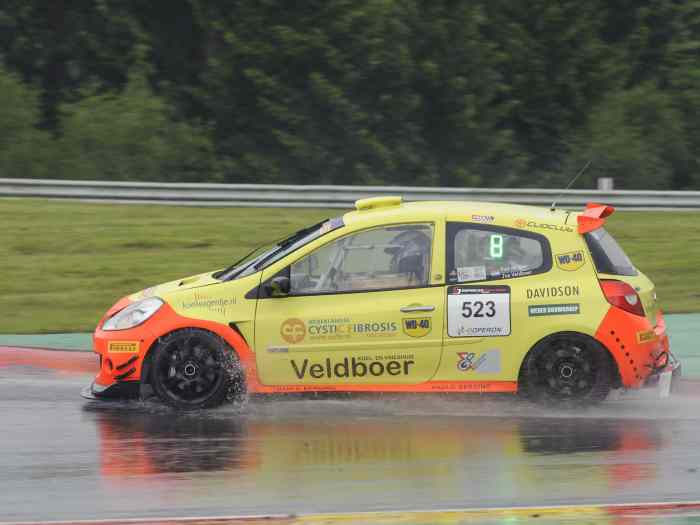 For Sale:  Renault Clio-3 RS Cup, the ...