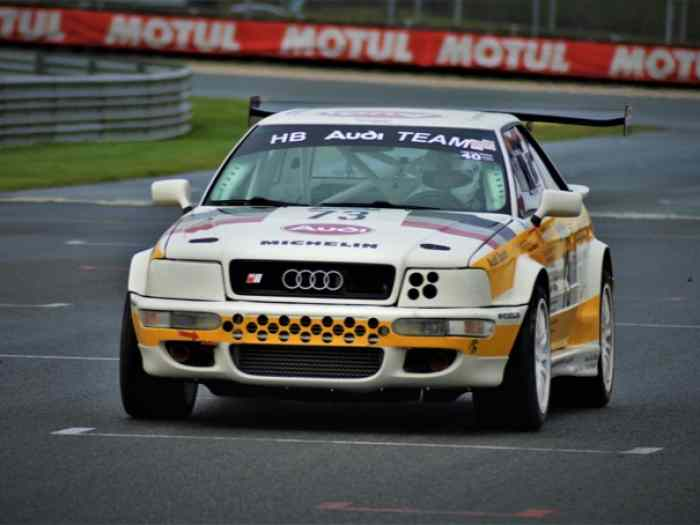 Audi S2 Cup