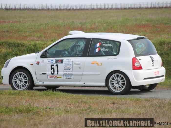 Clio RS TOP N3
