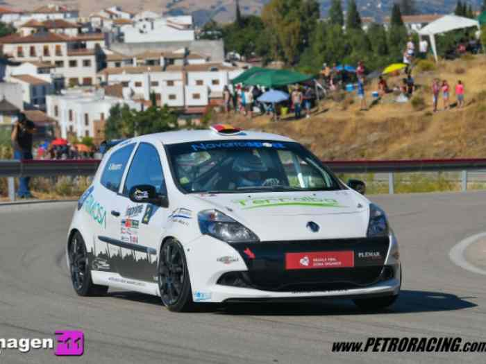 Renault Clio Cup III