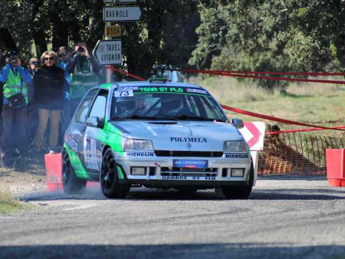 clio gr.A groupe A