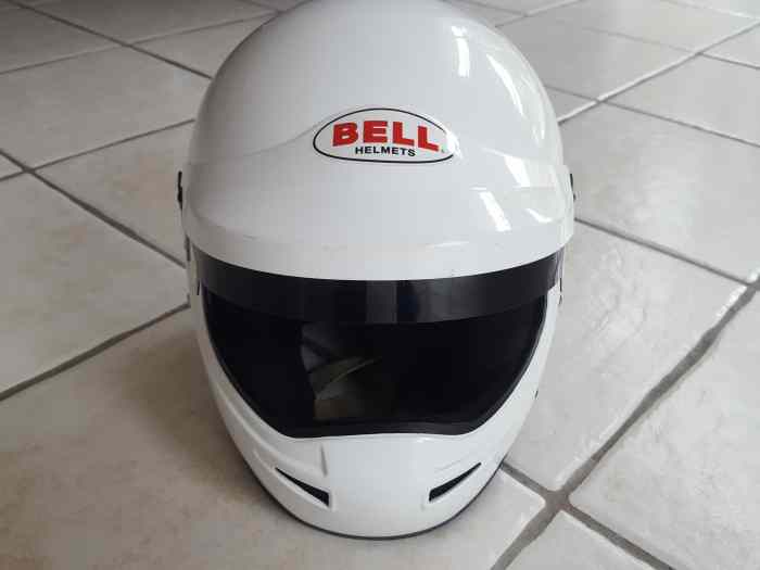 CASQUE BELL RS5 PRO