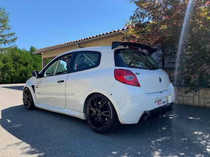 CLIO III CUP X85