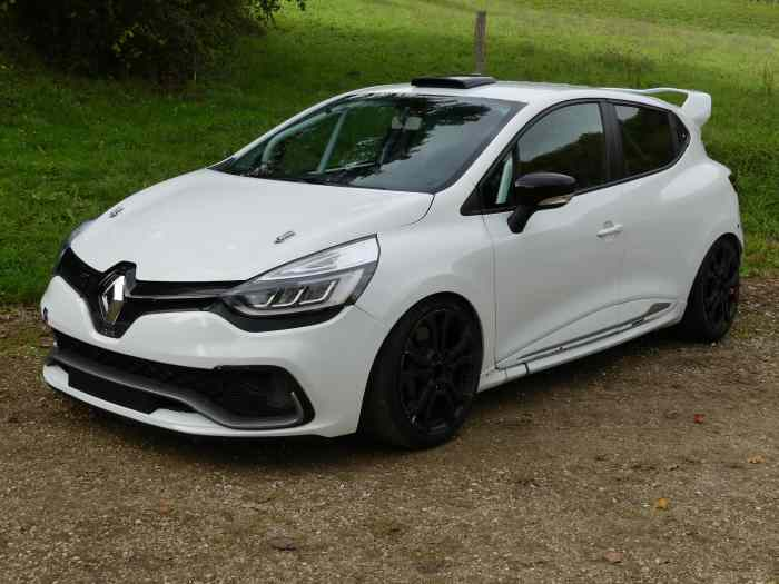 Renault Clio IV Cup X98