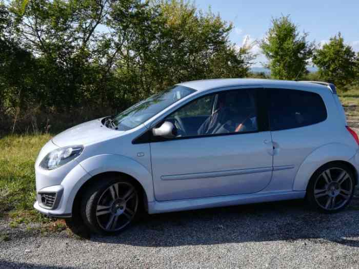 Twingo II RS CUP 1.6i 16S 133ch 2