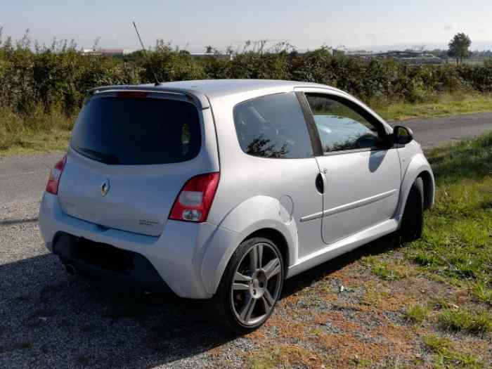 Twingo II RS CUP 1.6i 16S 133ch 1