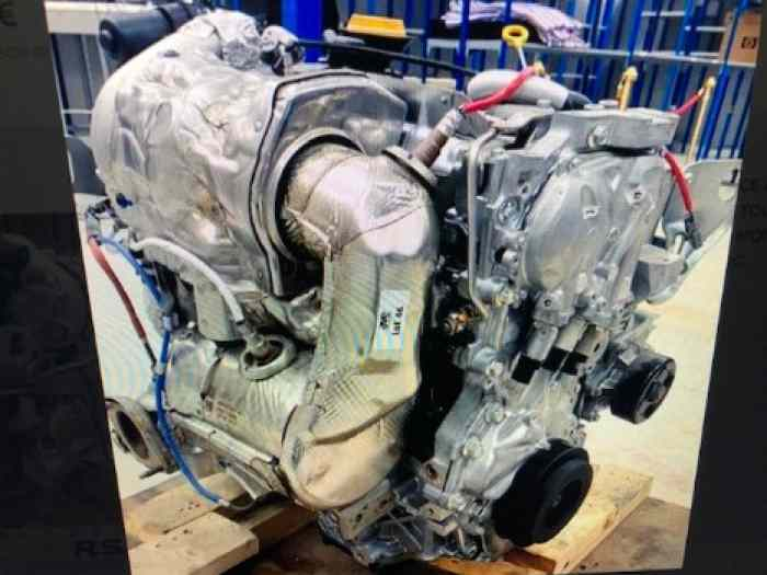 MOTEUR NEUF RENAULT 1.8TCE 280CH