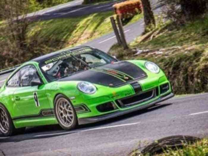 997 GT3 CUP
