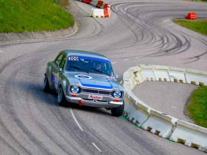 Ford Escort RS1600 Full Spec FIA - Période H1 / Classe CT24 - Groupe 2 / Classe B5 5