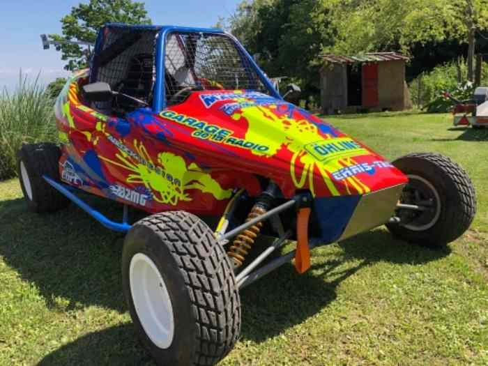 KART CROSS / SPRINT CAR