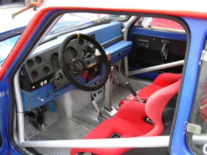 r5 turbo 350cv look maxi philips ex dumar pi ces et voitures de course vendre de rallye et. Black Bedroom Furniture Sets. Home Design Ideas